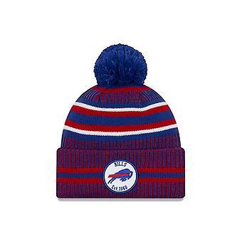 Nieuwe tijdperk op veld Sport brei HM Beanie ~ Buffalo Bills