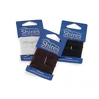 Shires Plaiting Thread - Carta
