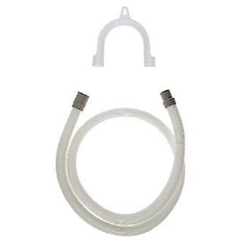Electrolux Auslassschlauch Schlauch 19 mm bis 22 mm 1,50 M (DIY , Andere)