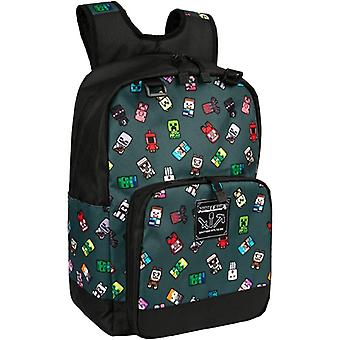 Minecraft, Bobble Mobs backpack