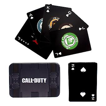 2 Pack Bundle - Call of Duty Playing Cards