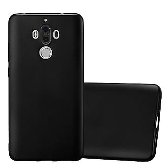 Case for Huawei MATE 9 Flexible TPU Silicone Phone Case - Cover - ultra slim