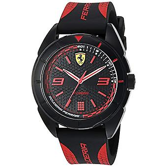 Ferrari Watch Man Ref. 0830515_US