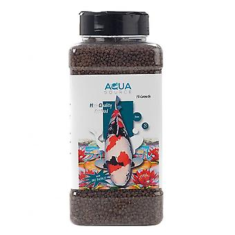 Aqua Source Hi Growth - Medium Pellet 3kg