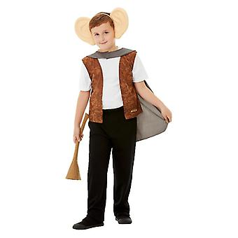 Children's Boys Roald Dahl The BFG Big Friendly Giant Fancy Dress Kit Book Day