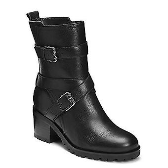 Aerosoles Women-apos;s Get Set Combat Boot (en)