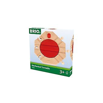 Brio 33361 Brio Railway Mechanical Turntable