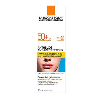La Roche Posay Anthelios Anti-Imperfections Gel-Cream SPF50+