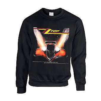 Zz Top - Sudadera Eliminator