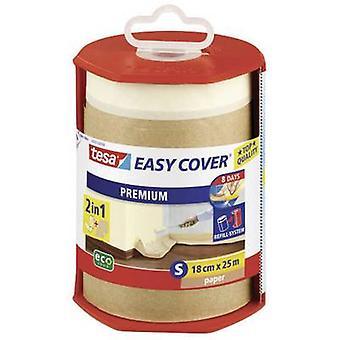 Riempito di Dispenser tesa facile Cover® Premium carta 25 m x 18 cm