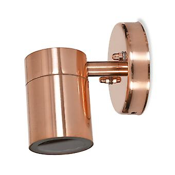 Garden Trading Outdoor IP44 Raw Copper Down Light
