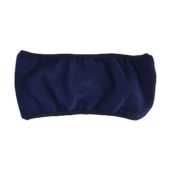 Hy Adults Unisex Signature Fleece Headband