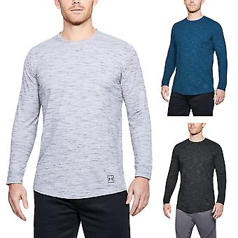 Under Armour Uomo Sportstyle LS T Camicia