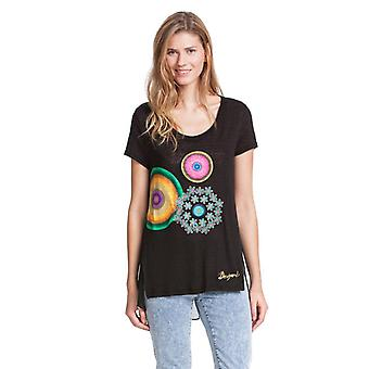 Desigual Women's Sonora Top