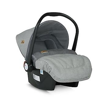 Lorelli baby carrier Lifesaver Group 0+ (0 - 13 kg), sunroof, foot cover