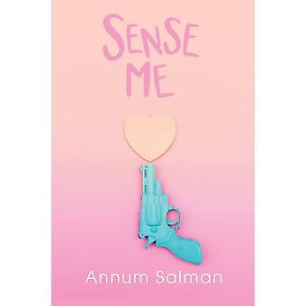 Sense Me by Salman