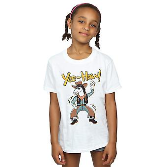 Vincent Trinidad Girls Horsing Around T-Shirt