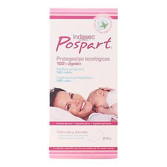 Moderskabs beskyttere Pospart Indasec (24 UDS)