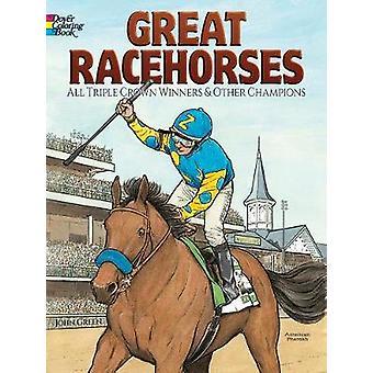 Great Racehorses by John Green