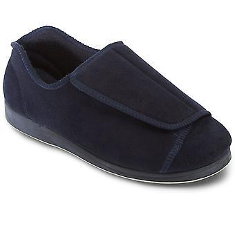Padders Peter Mens Full Slippers