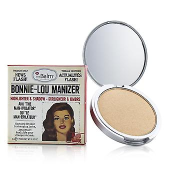 Bonnie lou manizer (highlighter & shadow) 227155 9g/0.32oz
