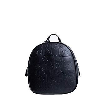 ARMANI EXCHANGE Liz - Black Women's Backpacks 28x8x26 cm (B x H T)