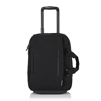 Crumpler Logician Softsided Trolley schwarz