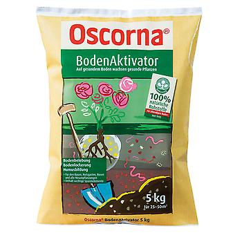 OSCORNA® vloeractivator, 5 kg