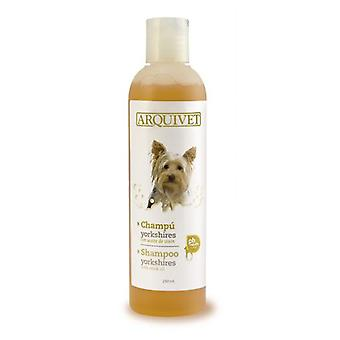 Arquivet Shampoo Yorkshire (Dogs , Grooming & Wellbeing , Shampoos)