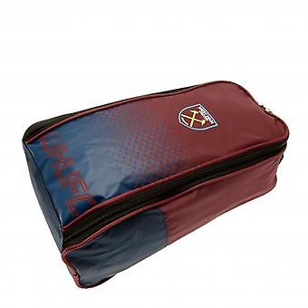 Bolsa de botas West Ham United FC Fade Design