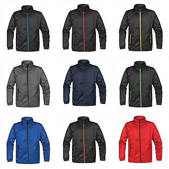 Stormtech Mens Axis Lightweight Shell Jacket (Waterproof And Breathable)
