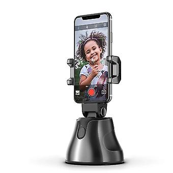 Portable all-in-one auto smart shooting selfie stick