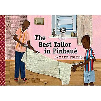 The Best Tailor In Pinbaue