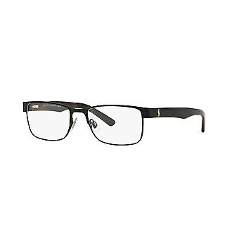 Polo Ralph Lauren PH1157 9038 Matte Schwarze Brille