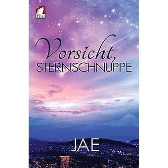 Vorsicht Sternschnuppe by Jae