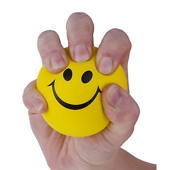 Anti-stress Ball Ball Emoji glimlach