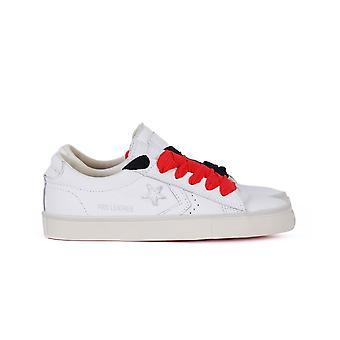 Converse Pro Leather Vulc OX 562794C uniwersalne przez cały rok buty damskie