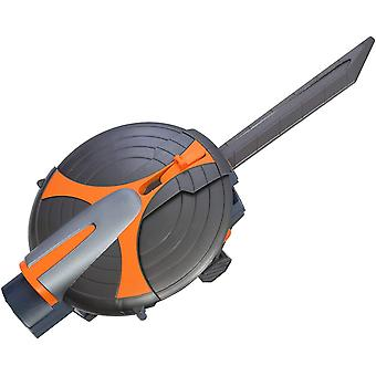 Marvel Black Widow Taskmaster Stealth Slash Shield