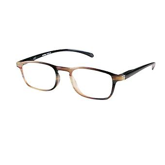 Reading glasses Le-0192B Belle havanna brown/black thickness +1.50