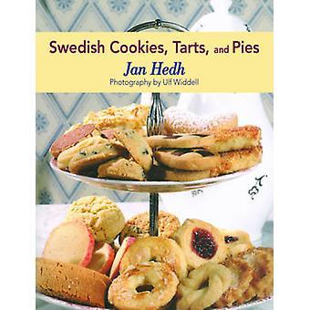 Zweedse koekjes - Taarten - en Taarten door Jan Hedh - 9781616088262 Boek
