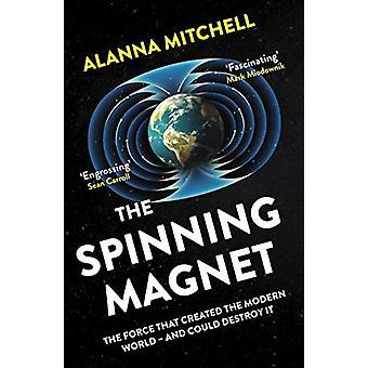 La filature Magnet - la Force qui a créé le monde Modern - et Co