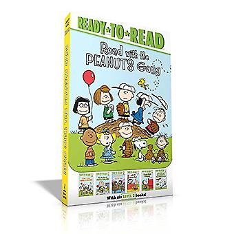 Read with the Peanuts Gang - Time for School - Charlie Brown; Make a T