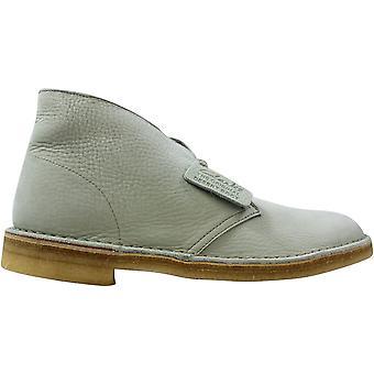 Clark's Desert Boot Pale Green 26108404 Men's
