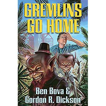Gremlins - Go Home by BAEN BOOKS - 9781982124243 Book