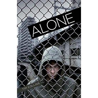 Alone by Tim Collins - 9781788374484 Book