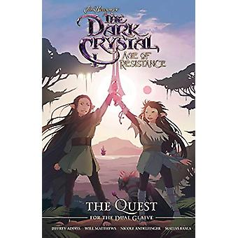 Jim Henson's The Dark Crystal - Age of Resistance - The Quest for the D