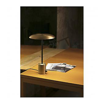Hoshi Gold Table Lamp