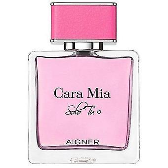 Aigner Parfums - Cara Mia Solo Tu - Eau De Parfum - 50ML
