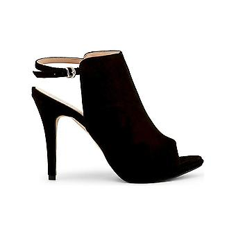 Made in Italia - Shoes - Sandal - ALBACHIARA_NERO - Women - Schwartz - 39