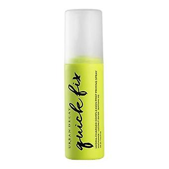 Urban Decay Quick Fix Hydra-Charged Prep Priming Spray 4oz / 118ml